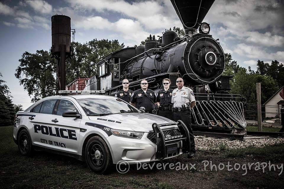 Police Department - Tracy Minnesota
